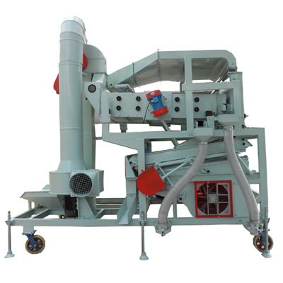 石家庄保粮农业机械设备有限公司