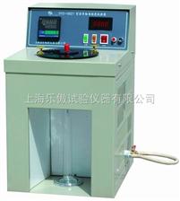 LNY-0621沥青标准粘度计操作流程