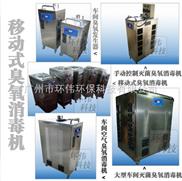 HW-KW-GMP潔凈車間外置式臭氧發生器