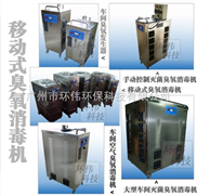HW-KW-GMP洁净车间外置式臭氧发生器