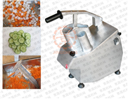 DH-300-台式多功能切菜机 (视频)
