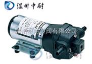 DP型-DP型微型隔膜泵┃电动隔膜泵