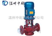 SL型-SL型玻璃钢管道泵