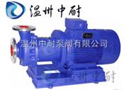 CQB型-CQB型不锈钢磁力离心泵