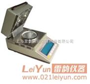新标准、领衔销售电磁力卤素水份测定仪,高科技一体卤素水份测定仪