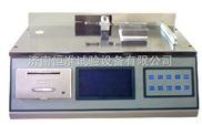 塑料薄膜摩擦系数仪_GB/T10006