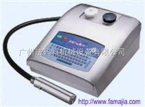 电子喷码机,电子零件喷码机