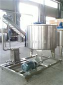 啤酒CIP清洗机