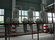 SJN3型三效外循环真空蒸发器