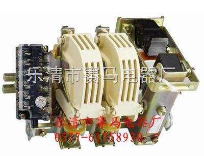 cj12-100/3交流接触器