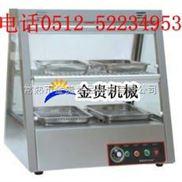 食品保温柜 二层两盘食品保温展示柜哪里有卖