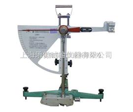 上海BM-II摆式摩擦系数测定仪说明书