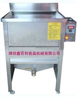 XBL-1000花生米專用油炸機