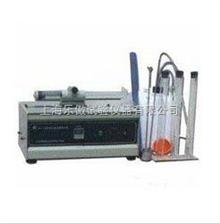 上海乐傲SD-1砂当量测定仪说明书