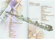 1000型、800型、600型、400型、250型-韧性饼干自动生产线