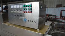 磷酸钙微波高温烧结炉设备