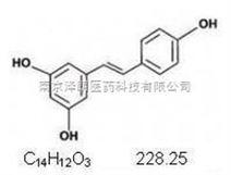 厂家供应白藜芦醇10~98%