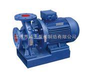 离心泵厂家:ISW型卧式离心泵