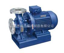 供應ISWH80-160不銹鋼臥式管道離心泵