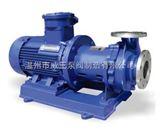 * 防腐蚀无泄漏磁力泵 CQB50-32-160FA