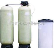 鑫百源全自动软化水设备(一用一备)