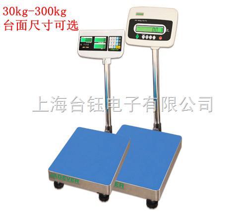 北京100kg电子秤什么牌子好