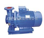 卧式管道泵-ISW40-160单级单吸离心泵价格