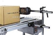 惠普(HP)小霸王U2手持在線噴碼機、墨盒
