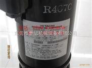 日立变频压缩机G404DHD-64D1