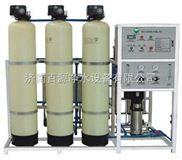 鑫百源xby-74反渗透纯水设备(膜分离)