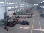 环保节能锅炉%4吨燃气蒸汽锅炉