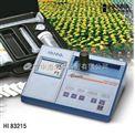 多参数水质快速测定仪【12项重要参数,农业研究】