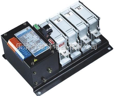 柜外安装接线式ats智能控制器