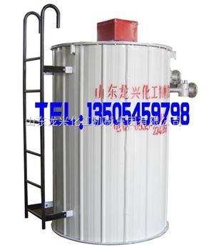 龙兴立式燃气导热油炉  电加热导热油炉