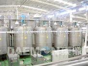 乳酸菌饮料工程实例