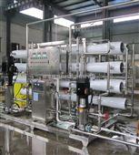 净水反渗透水处理设备
