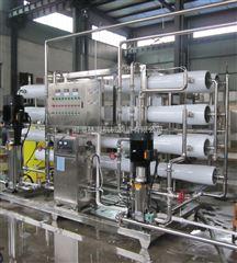 10T/h水处理设备