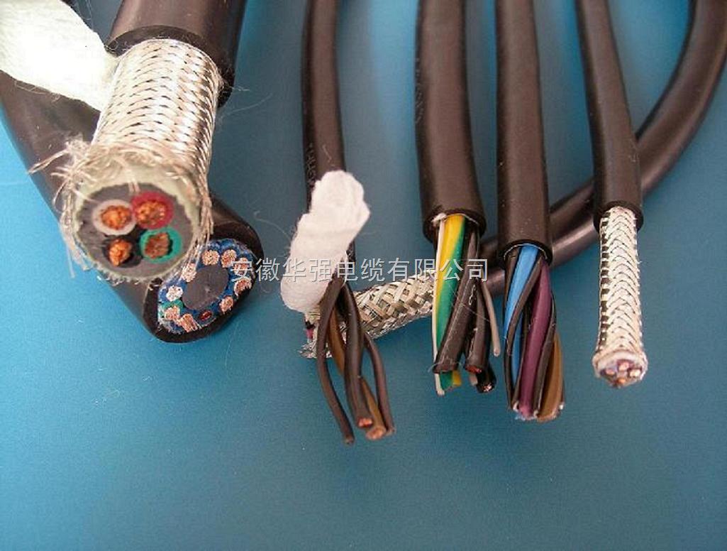 KFVRP22电缆规格
