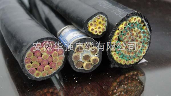 KFVR高温电缆厂家