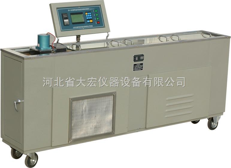 低温测力沥青延伸仪