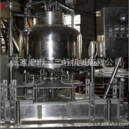 DG-12颗粒灌装机果肉灌装机