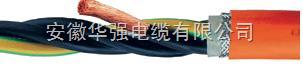 YNF4H耐油 耐高温电缆