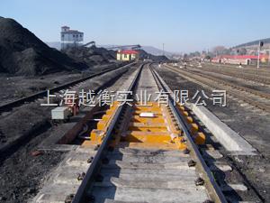 铁路火车专用轨道衡,静态轨道衡