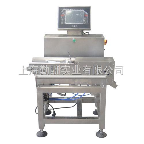 勤酬DHCW-1200X重量检测秤,重量检测分选电子秤