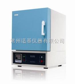 SX2-2.5-10T陶瓷纖維箱式電阻爐