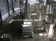 蒸酒设备 高产量蒸酒设备流水线