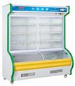 全新白雪TCD-1500冰柜/超市风幕柜冷藏展示柜点菜柜/北京白雪冷柜