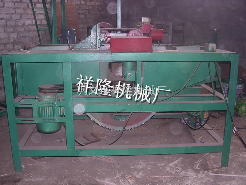 一次性木卫生筷子机成套设备