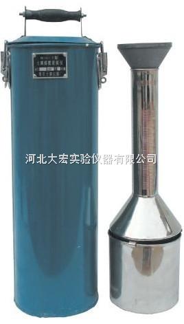 土壤湿度密度仪