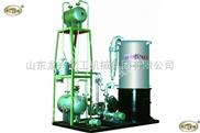 燃煤导热油炉,立式燃煤导热油炉